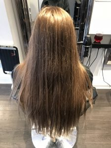 Balayage hair, Harry Thomas hairdressing,