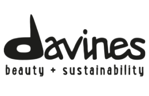 davines hair products at harry thomas hairdressers